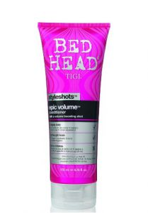 Condicionador Tigi Bed Head Styleshots Epic Volume 200ml