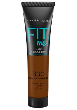 Base Líquida Maybelline Fit Me 330 35ml