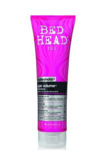 Shampoo Tigi Bed Head Styleshots Epic Volume 250ml