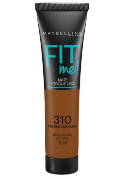 Base Líquida Maybelline Fit Me 310 35ml