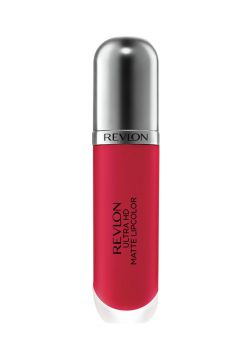 Batom Revlon Ultra HD Matte Addiction 610