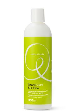 Shampoo Deva Curl No-Poo 355ml