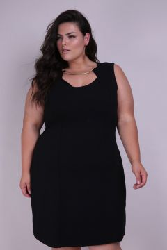 Vestido Plus Size By Mayara Russi