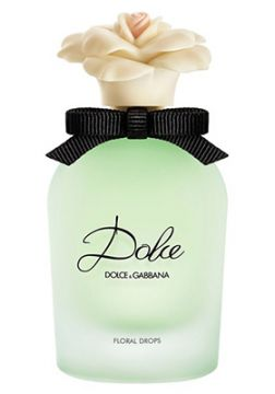 Perfume Dolce Floral Drops EDT Feminino 75ml Dolce & Gabban