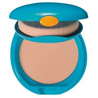 Base Refil UV Protective Compact Foundation FPS 35 Shiseido