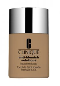 Base Anti-Blemish Solutions Liquid Makeup 30ml Clinique San