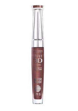 Gloss Effet 3D Action Baume FPS 15 Bourjois 50 Brun Exotic