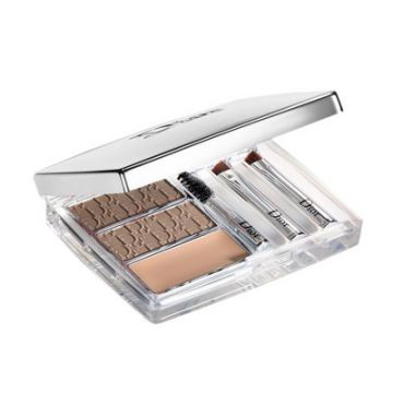 Maquiagem para Sobrancelha All-In-Brown 3D Dior 002