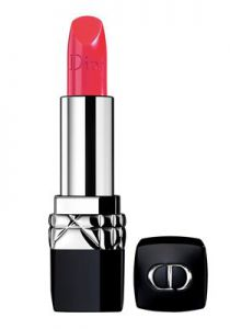 Batom Rouge Dior - From Satin to Matte Dior 028. Actrice