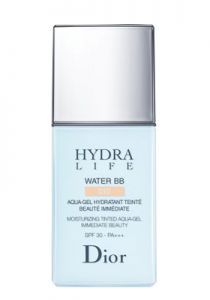 BB Cream Hydra Life Water BB FPS 30 Dior 001
