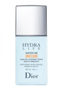 BB Cream Hydra Life Water BB FPS 30 Dior 002