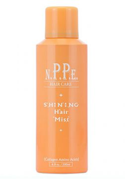 Spray De Brilho Shining Hair Mist