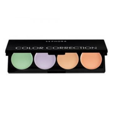 Paleta de Corretivo Color Collection Must-Have Face Palette