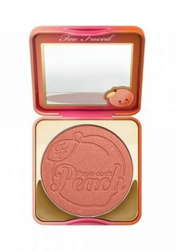 Blush Too Faced Papa Dont Peach