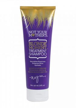 Shampoo Blonde Moment NYM Treatment Shampoo