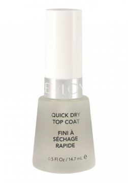 Base Nail Care Qick Dry Top Coat