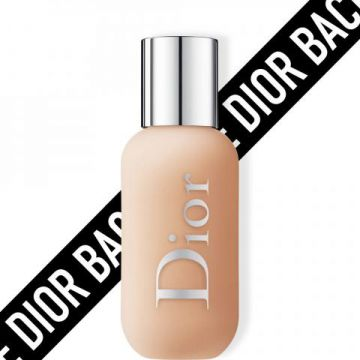 Base Dior Backstage Face & Body