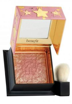 Blush Benefit Gold Rush Mini