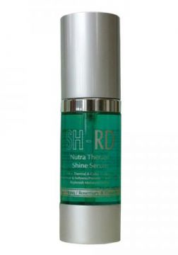 Serum Nutra-Therapy Shine