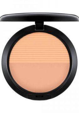 Pó Compacto MAC Skinserum Powder Pressed Studio Waterweight