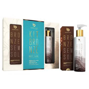 Kit Bronze Best Care - Best Bronze