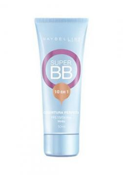 Super Bb Cream Maybelline