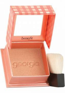 Blush Benefit Georgia - Benefit Cosmetics