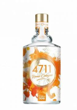 Perfume 4711 Remix Orange Unissex Eau De Cologne