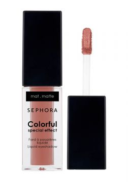 Sombra Líquida Sephora Collection Colorful Special Effects