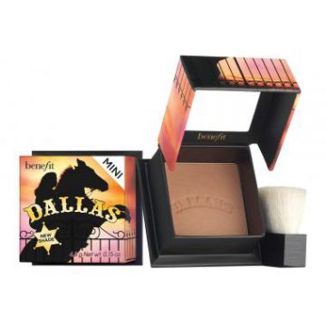 Blush Benefit Dallas Mini - Benefit Cosmetics