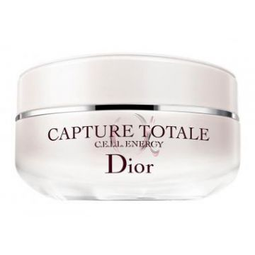 Creme Para Os Olhos Dior Capture Totale Cell Energy