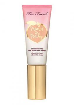 Primer Too Faced Primed & Peachy Travel Size