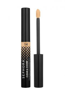 Corretivo Sephora Collection Clear & Cover