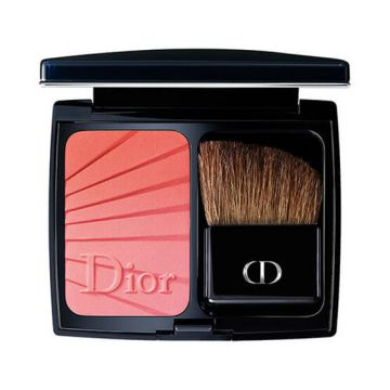 Diorskin Blush Spring Look