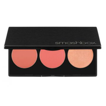 Paleta Blush L.a. Lights - Smashbox