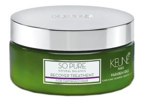 So Pure Recover Treatment Keune