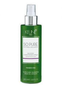 So Pure Recover Conditioning Spray