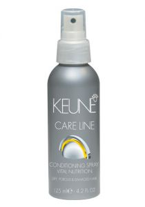 Condicionador sem Enxágue Care Line Conditioning Spray Vit