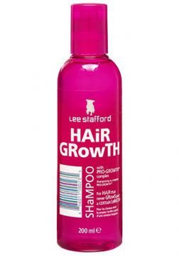 Shampoo Hair Growth