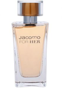 Jacomo For Her Feminino Eau de Parfum