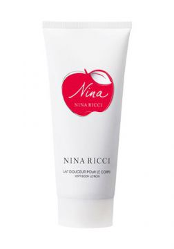 Body Lotion Nina Feminino