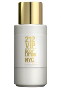 Body Lotion 212 Vip Feminino
