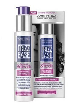 Primer Anti-Frizz Beyond Smooth Frizz Ease
