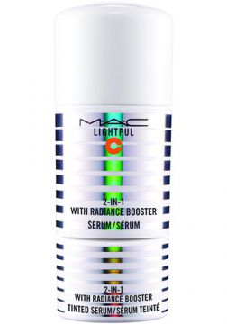 Serum Facial com Pigmentos Lightful C 2-in-1 Tint and Serum