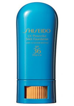 Base em Bastão UV Protective Stick Foundation SPF 37
