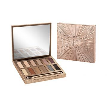 Estojo de Sombras Naked Ultimate Basics Palette