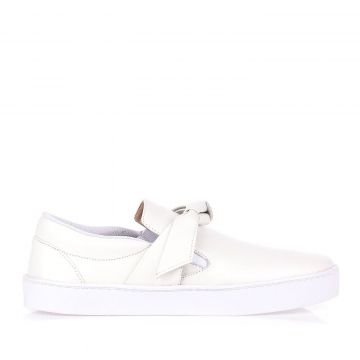 Sneaker Lace-up - Uza