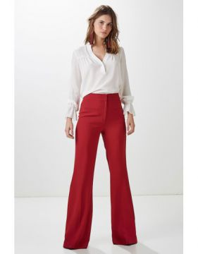 Calça Flare Cherry - Animale