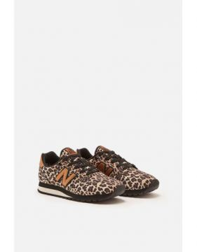 Tênis New Balance Onça Real - Animale