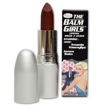 The Balm Girls The Balm